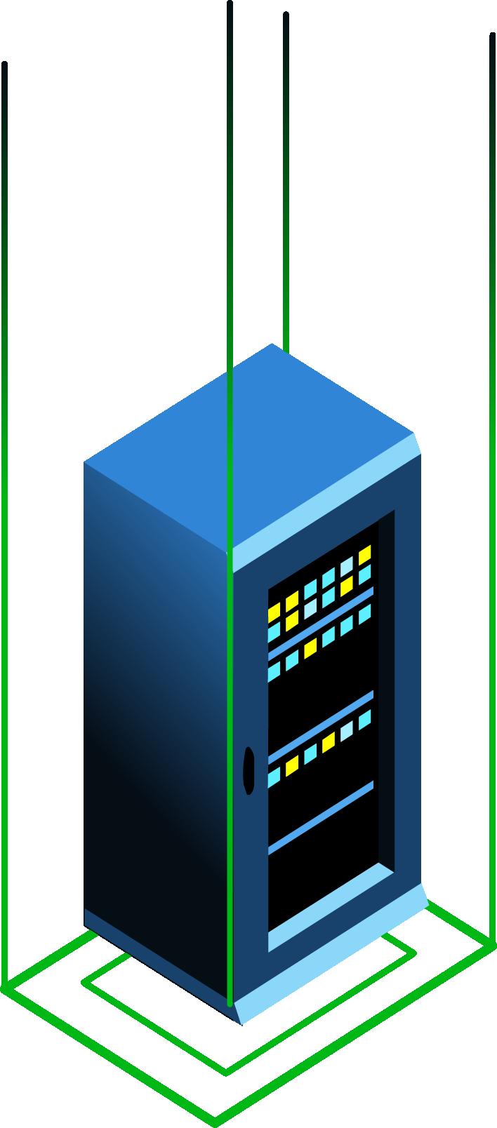 Data Center Analytics and Reporting