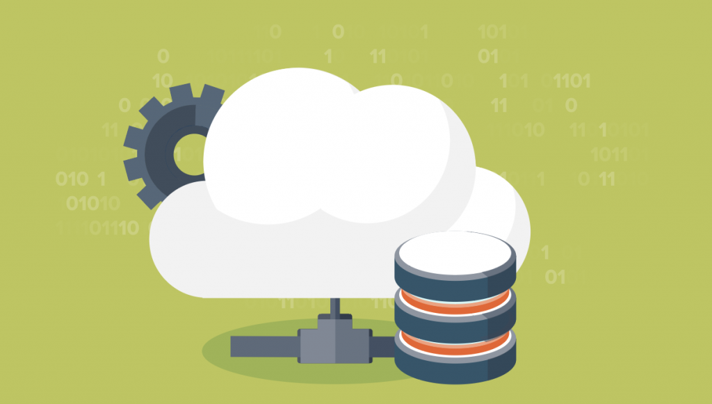 Cloud Storage Management