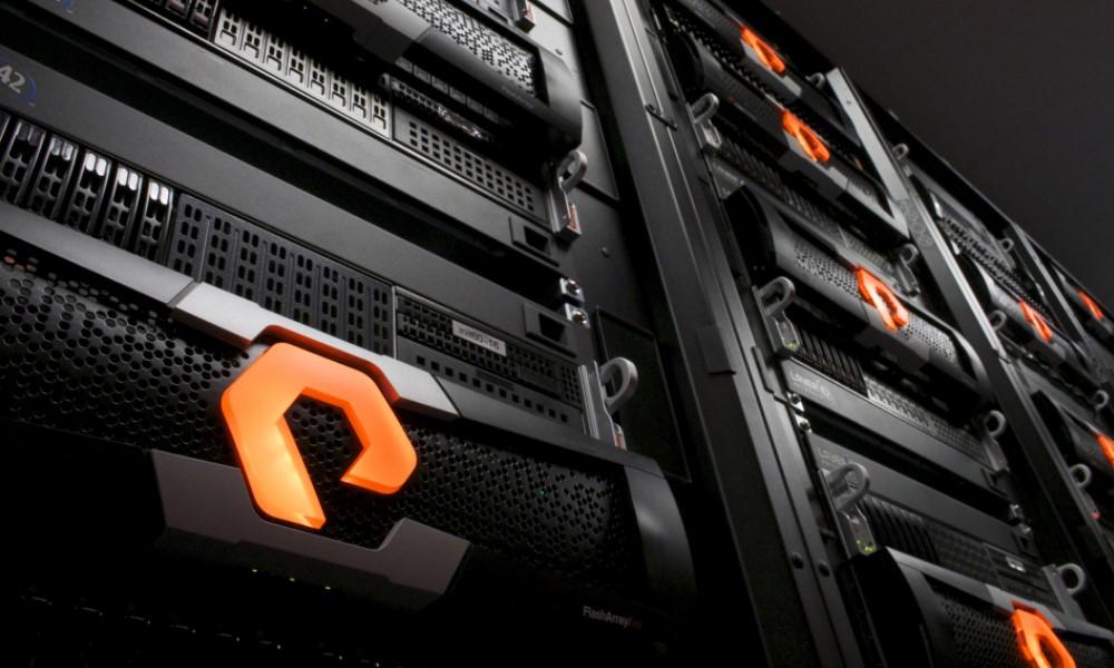 Pure Storage Optimization