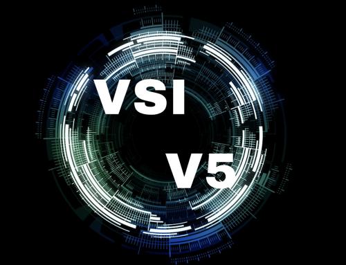 Navigating VSI V5