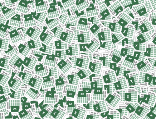 What You Can't Do with Your Excel Spreadsheet