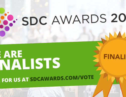SDC Award Finalist – Storage Management Innovation of the Year