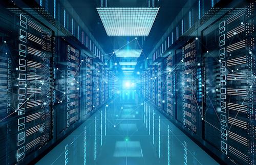 SRM Data Management