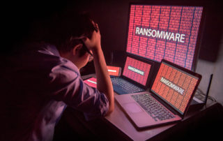 SRM Defense Against Ransomware