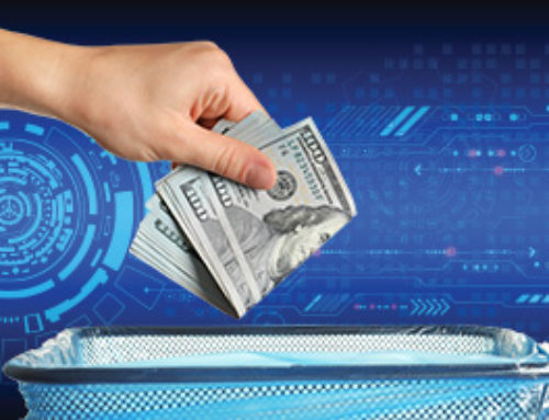 5 Ways Companies are Wasting Money on IT Data Management