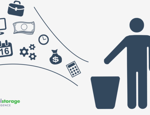 Reducing Storage Management Waste: Savings Over NetApp OCI