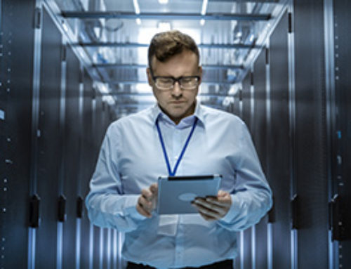 2021 Enterprise IT Transformation: Storage Insights Improve IT ROI