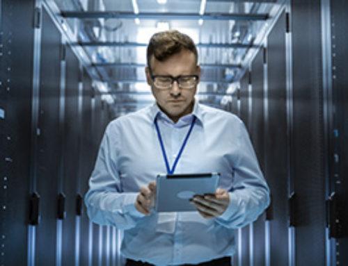 2021 Enterprise IT Transformation: Storage Insights Improve IT ROI
