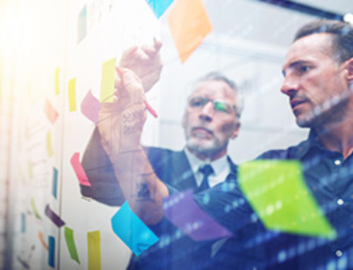 Three Keys to Successful Capacity Management