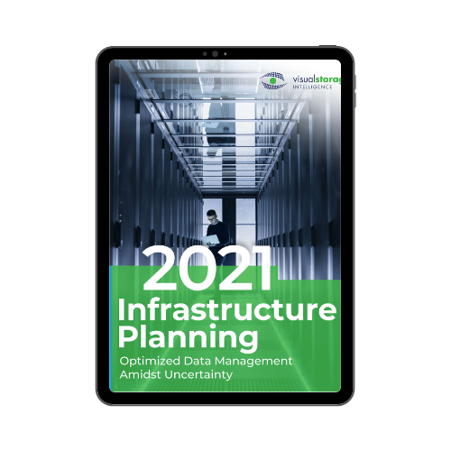 Infrastructure Planning Guide Cover
