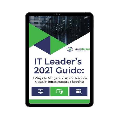 IT Leader's Guide Cover