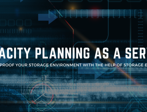 Introducing: Capacity Planning as a Service